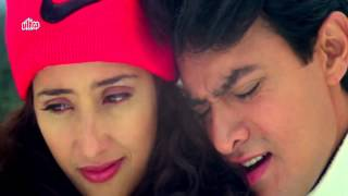 Kehna Hai Tumse Kehna   Aamir Khan, Manisha Koirala, Mann Song