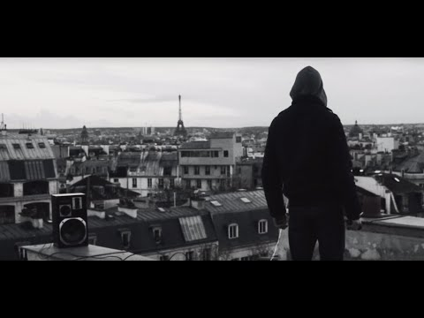 Hugo TSR - L-Haut (clip officiel HD)