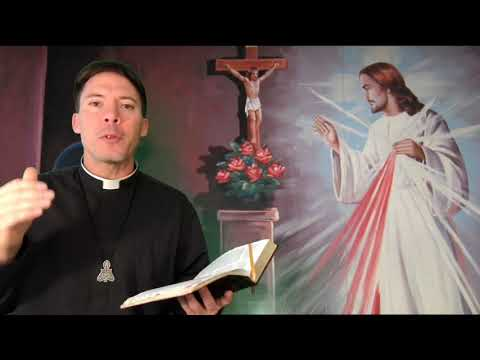 St. Faustina And 7 Tortures Of Hell - Fr. Mark Goring, CC