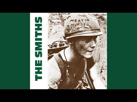 Meat Is Murder (2011 Remastered Version)