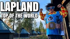 LAPLAND - TOP OF THE WORLD (FINSUB)