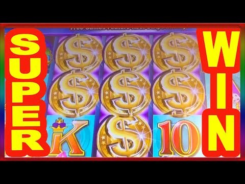 ** MOON MONEY SLOT MACHINE BY AINSWORTH ** SLOT LOVER **