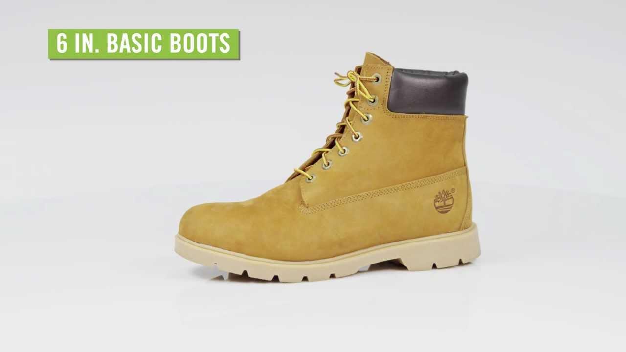 köper nytt prestanda sportkläder separationsskor Timberland Premium vs Basic Boot Comparison: What is the ...