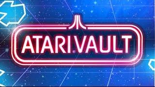 Atari Vault (PC) - Retro Flashback