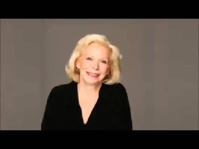 The Truth About Your Inner Child   Louise Hay
