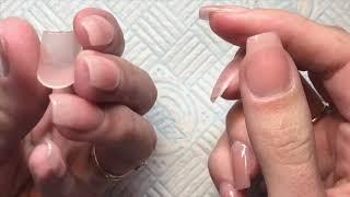 Experimenting | apres technique | USING MADAM GLAM