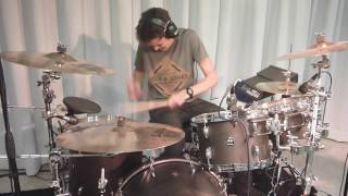 Sheppard - Geronimo (Drum Cover)