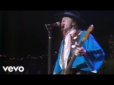 Stevie Ray Vaughan & Double Trouble - Texas Flood (Official Live From Austin, TX)