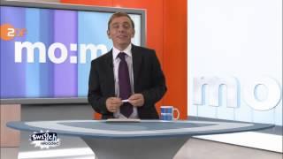 mo:ma – ZDF Morgenmagazin: kleiner Versprecher