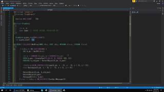 Win32 API 프로그래밍에서 MFC 프로그래밍으로 …