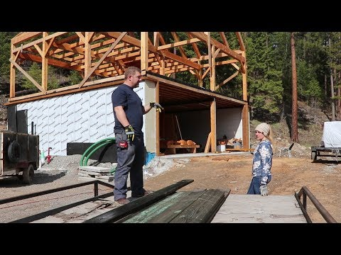 Where Oh Where Are Our SIPs? (Structural Insulated Panels)