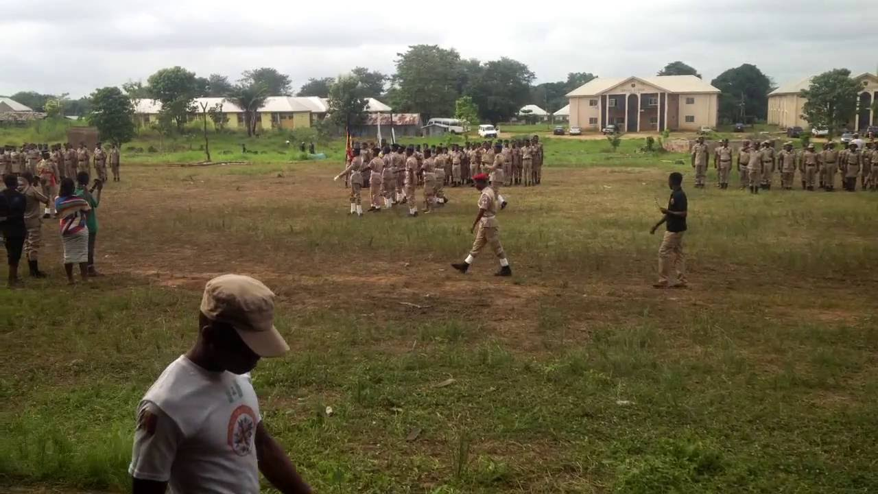Download Royal Rangers Nigeria 2016 Drill course practice for POP 😍