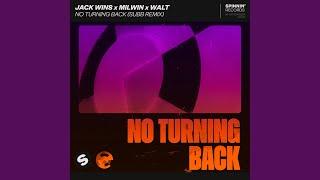 Play No Turning Back (SUBB Remix)