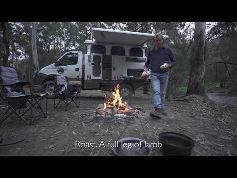 Segment 8 Camp Fire Roast