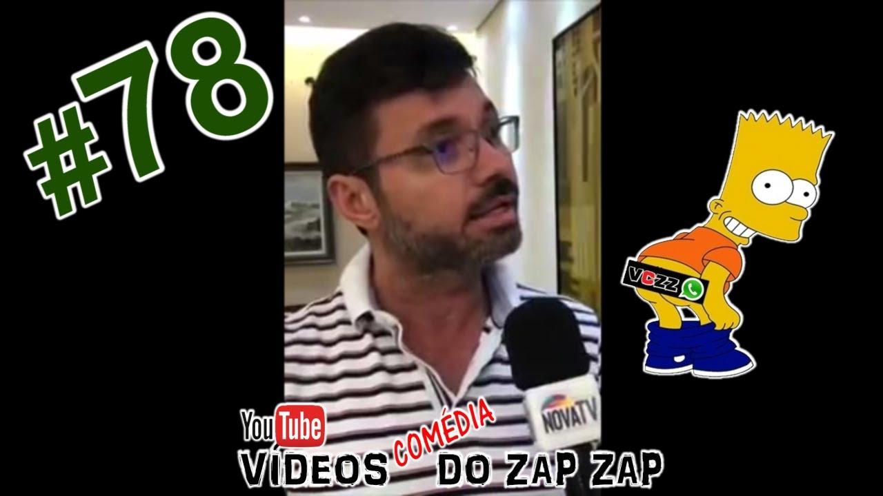 Videos Comedia do Zap Zap #78