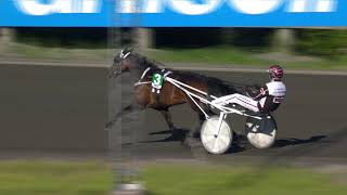 Vidéo de la course PMU PRIX NORRLANDS ELITSERIE, FORSOK - TREARINGSLOPP