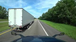 August 10, 2019/653 Trucking Stanton to Jackson Tennessee