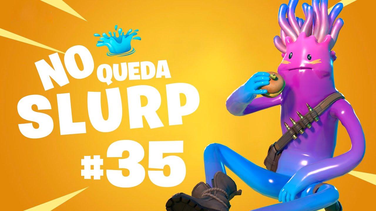 ¡GANA SIN HACER NADA! - NO QUEDA SLURP - EPISODIO 35