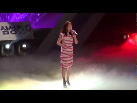 박정현[Lena Park] 2012.08.03 삼성 블루콘서트 Full