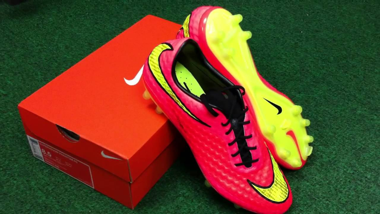 competitive price a9456 9b1c5 Nike Hypervenom Phantom for WC 2014 at NAS in Vancouver BC
