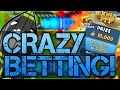 WORLD RECORD ARENA BET! - Bloons TD Battles - YOU MUST WATCH THIS! CRAZY BTD BATTLES MATCHES!