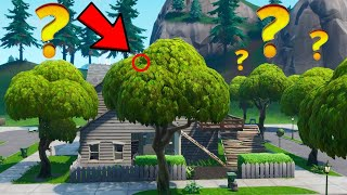 NEW TOY SOLDIER SKINS IN FORTNITE.. BEST HIDING SPOTS FOR THE NEW TOY SOLDIER SKINS !