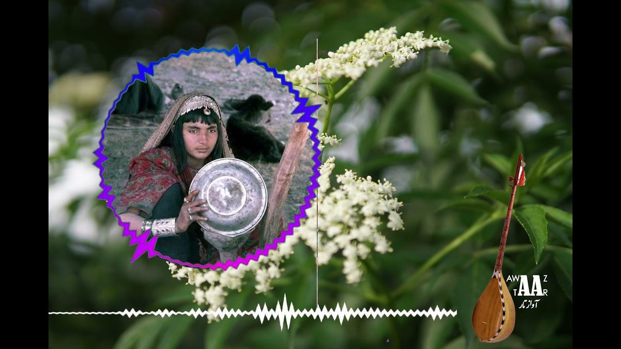 Download پشتو دمبوره سندری  کاکه جانان pashto dambora