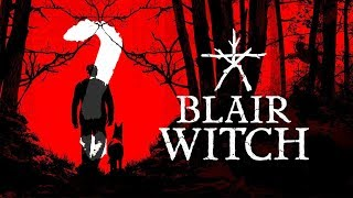 CO JEST W BUNKRZE?!    Blair Witch