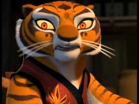 Tigress and Viper - YouTube