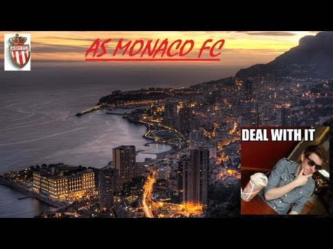 Deal with it Monaco: Episode 1- I said I wasn't going back...