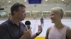 Bisons TV | Venla Hovi | Women's Hockey