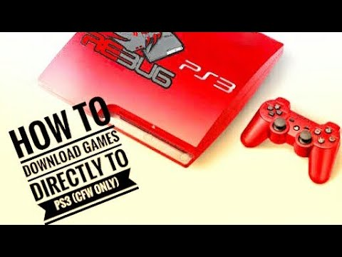 Ps3 emulators cfw | GUIDE: PS3 4 82 CFW Installation for