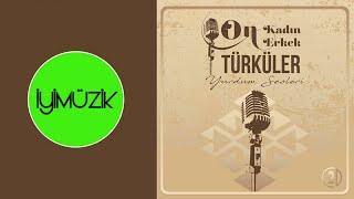 On Kadın, On Erkek - On Kadın, On Erkek Türküler | Full Albüm
