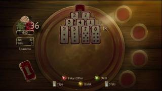 Card Game - Fable 2 Gameplay!!!
