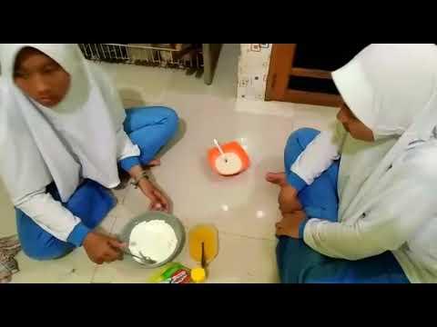 Praktek Pengolahan Makanan Awetan Bahan Nabati Kelompok 6 Youtube