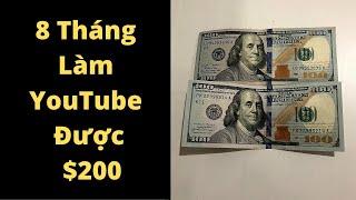 Chia Sẻ Sự Thật Kiếm Tiền Trên YouTube Có Dễ Không?
