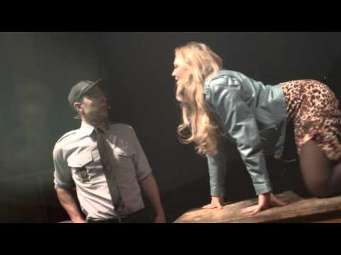 Cougar the musical – teaser