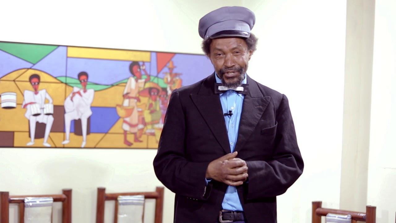 Tibeb Be Fana: ጥበብ በፋና ማራኪ ገፆች በኮሜዲያን ልመንህ ታደሰ