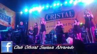 Baixar LA MOCITA - Corazón Serrano ( Susana Alvarado ) Local Aventura Show - Los Olivos