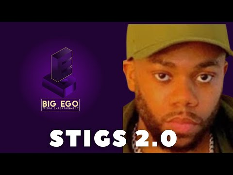 Download Growing Up In PYG, Getting Barred From Making Music By Feds & Prison [Stigs - FULL INTERVIEW]