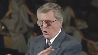 David Wilkerson - The Cross and the Covenant | Full Sermon