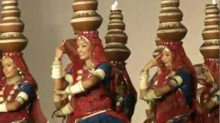 """Chirmi""-The ultimate Rajasthani folk dance"