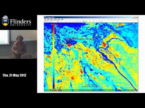 LiDAR processing with LAStools in the Canary islands