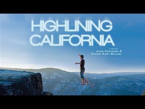 HIGHLINING CALIFORNIA - Full Version