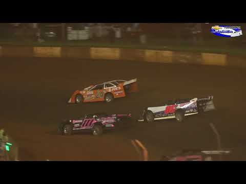 Chevrolet Super Series Feature at Dixie Speedway 9-1-18