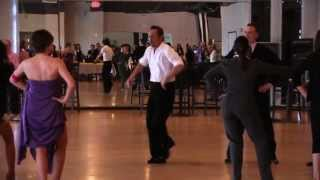 Baixar Cheryl Burke Dance Studio, Professional Show, April 2013