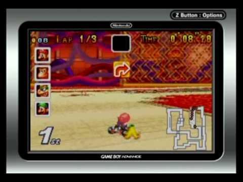 Mario Kart: Super Circuit Special Cup 150cc