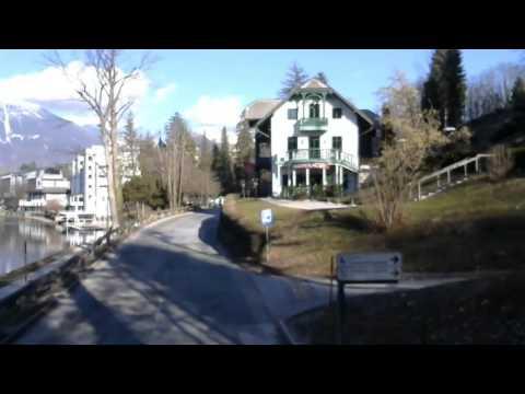 Bled, Slovenija - [Sažetak dana]