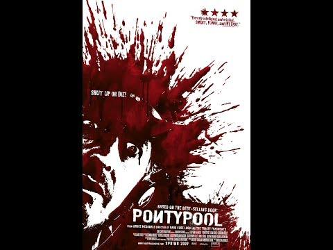 Pontypool - Ganzer Film Deutsch  Science Fiction Horror