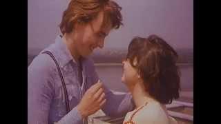 """""""Пришло время любить """" 1979 год.  Кадры из фильма."""